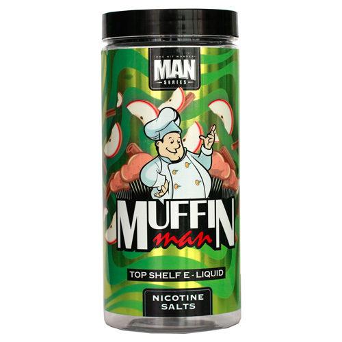 25 4 500x500 - ONE HIT WONDER  Muffin Man 100 ml 3 mg