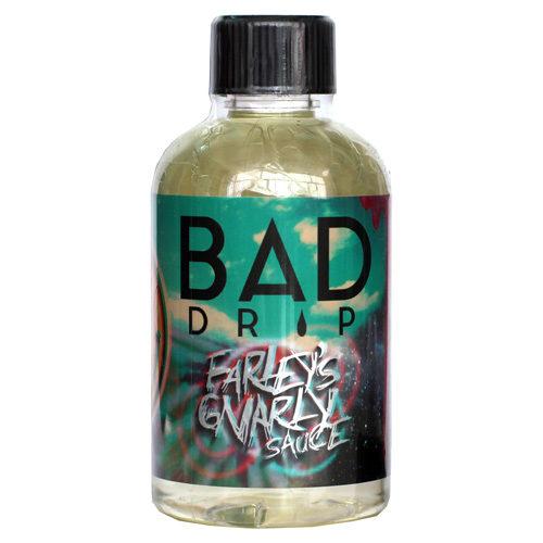 28 5 500x500 - Bad Drip Farleys Gnarly Sauce 120 ml 3 mg