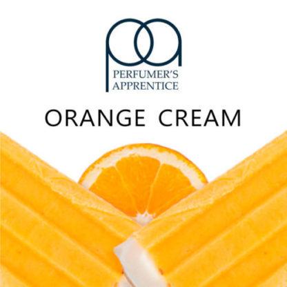 2orange cream 600x600 500x500 416x416 - TPA 10 ml Orange Cream