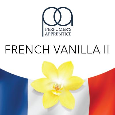 326.400 - TPA 10 ml French Vanilla II