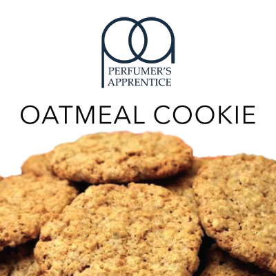 351.400 1 - TPA 10 ml Oatmel Cookie