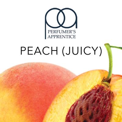 356.400 - TPA 10 ml Peach Juice
