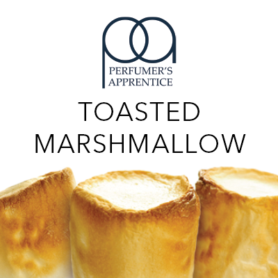370.400 - TPA 10 ml Toasted Marshmallow