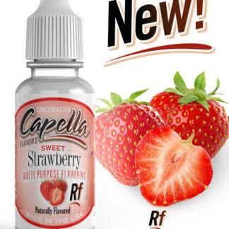 3737.750x0 324x324 - Capella RF Sweet Strawberry 13 ml
