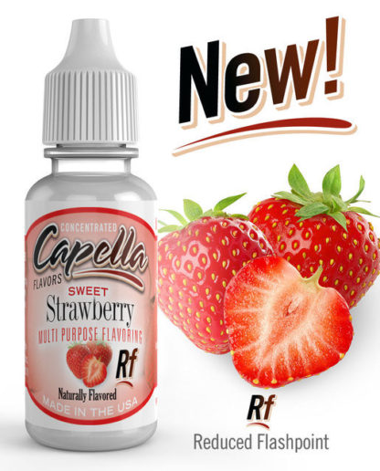 3737.750x0 416x516 - Capella RF Sweet Strawberry 13 ml
