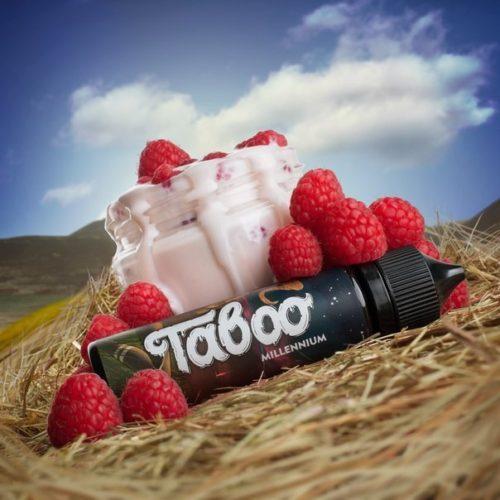 374.750 500x500 - TABOO Millennium 60 ml 3 mg
