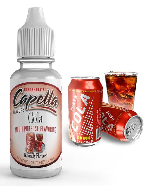3805.750x0 - Capella Cola 13 ml