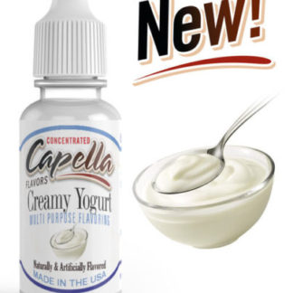 3813.750x0 403x500 324x324 - Capella Creamy  Yogurt 13 ml
