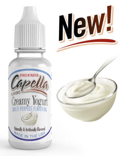 3813.750x0 403x500 - Capella Creamy  Yogurt 13 ml