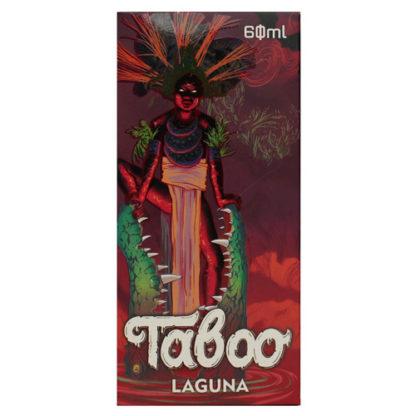 41 1 416x416 - TABOO  Laguna 60 ml 3 mg