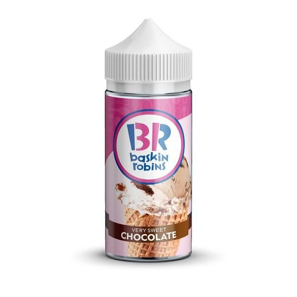 420.750 - BASKIN-ROBINS Шоколад 100 ml 3 mg