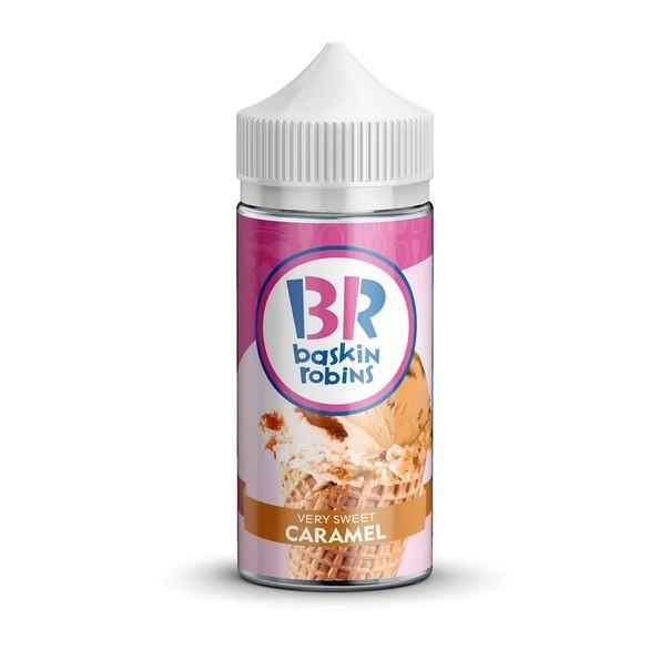 421.750 - BASKIN-ROBINS Карамель 100 ml 3 mg