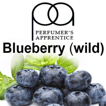 423.970 416x416 - TPA 10 ml Blueberry (Wild)