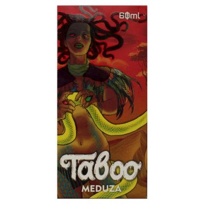 45 416x416 - TABOO Meduza 60 ml 3 mg