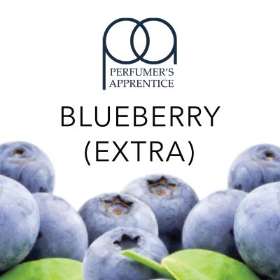 477.400 - TPA 10 ml Blueberry Extra