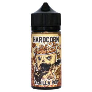 48 1 300x300 - HARDCORN Vanilla Pop 100 ml 3 mg