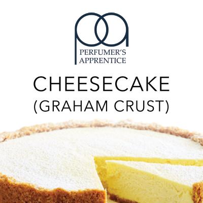 483.400 1 - TPA 10 ml Cheesecake (Graham Crust)