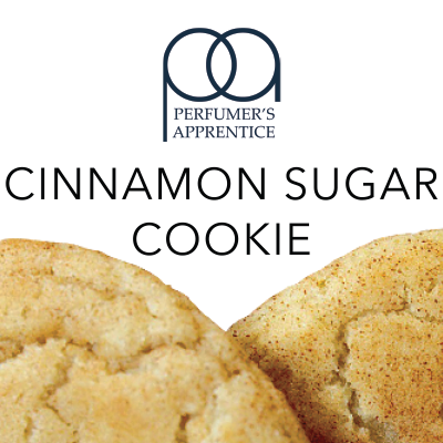 484.400 - TPA 10 ml Cinnamon Sugar Cookie