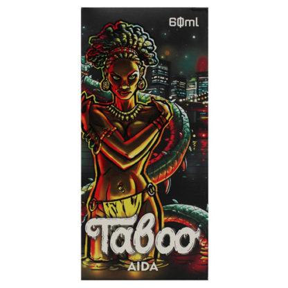 49 416x416 - TABOO  Aida 60 ml 3 mg