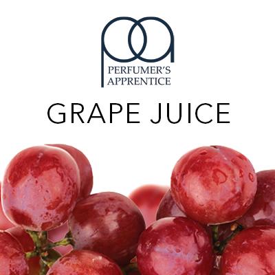 494.400 - TPA 10 ml Grape Juice