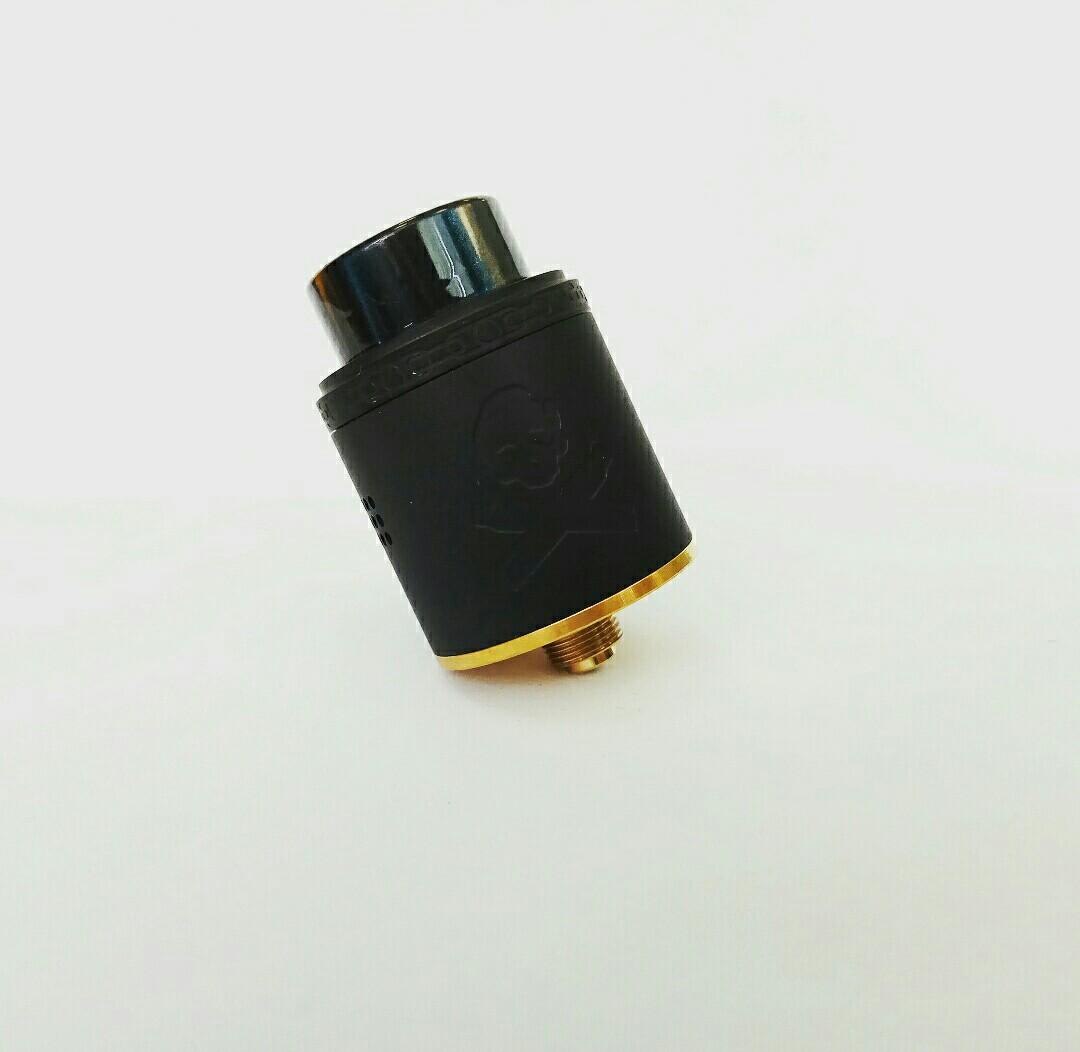 4oSf9p3wl0Q - Vandy Vape Bonza RDA clone 1:1 черный
