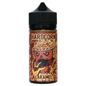 50 300x300 - HARDCORN Caramel 100 ml 3 mg