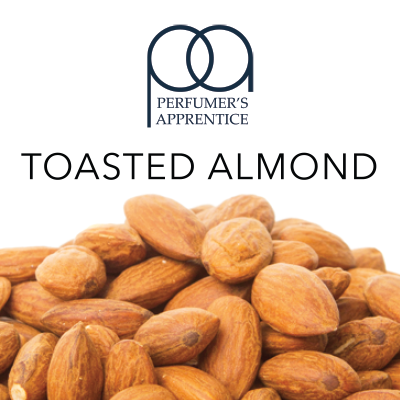 515.400 - TPA 10 ml Toasted Almond