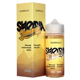 53 324x324 - Maxwells SHORIA SUMMER 120 ml 3 mg