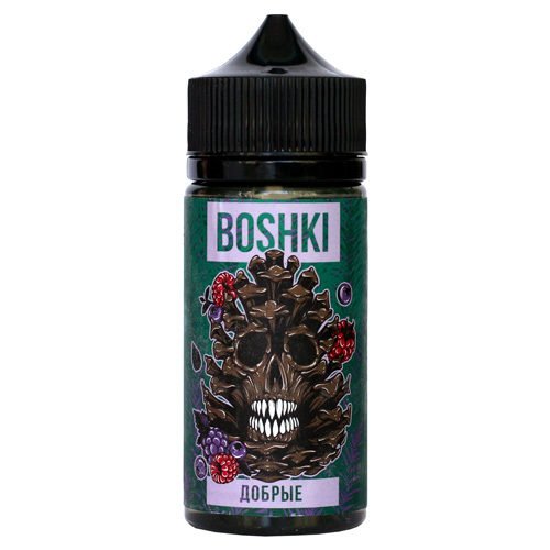 54 2 500x500 - Boshki Добрые 100 ml 3 mg