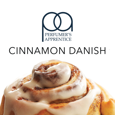 545.400 - TPA 10 ml Cinnamon Danish