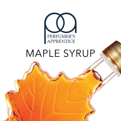 548.400 - TPA 10 ml Maple Syrup