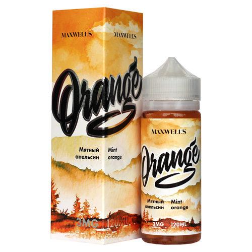 55 500x500 - Maxwells ORANGE 120 ml 3 mg