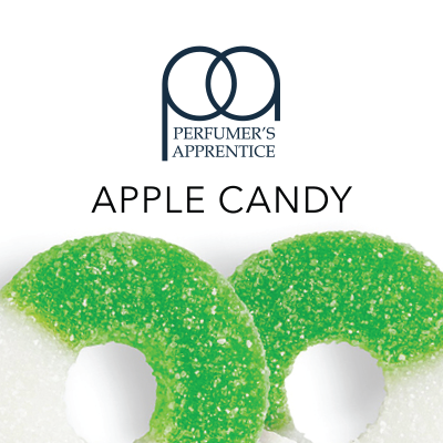552.400 - TPA 10 ml Apple Candy