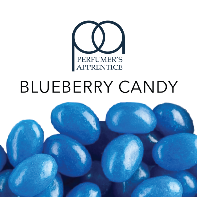 556.400 - TPA 10 ml Blueberry Candy