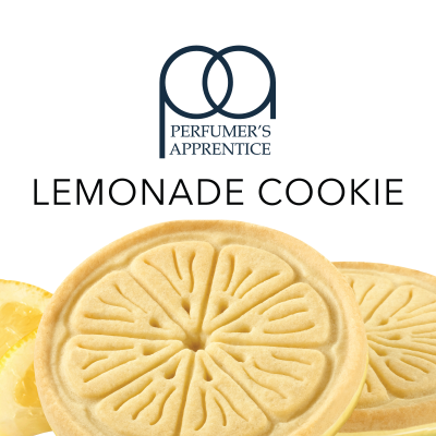 563.400 - TPA 10 ml Lemonade Cookie