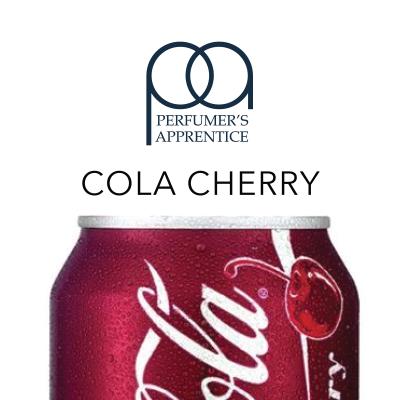 594.400 1 - TPA 10 ml Cola Cherry