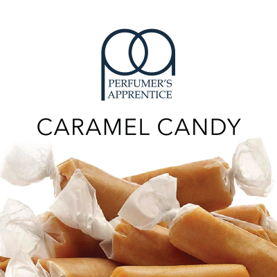 597.400 - TPA 10 ml Caramel Candy