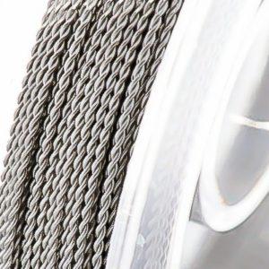 635 1 1563 large Kanthal Resistance Wire Twisted 300x300 - Проволока Kanthal косичка 0,32 мм, 1 м