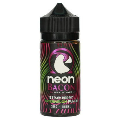 64 416x416 - Neon Bacon  Punch D 100 ml 3 mg