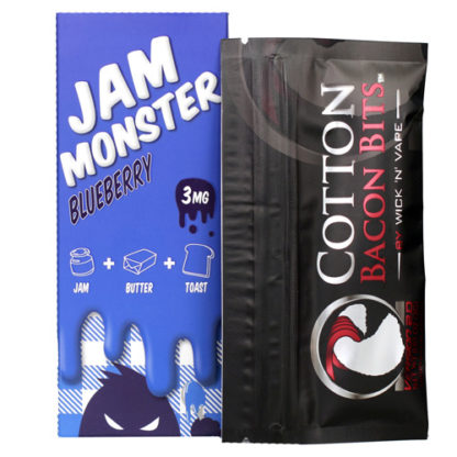 68 416x416 - Jam Monster Blueberry 100 ml 3 mg
