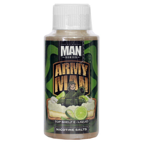 71 500x500 - ONE HIT WONDER  Army Man 100 ml 3 mg