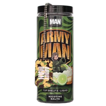 73 416x416 - ONE HIT WONDER  Army Man 100 ml 3 mg