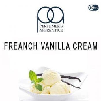 789814771 w640 h640 freanch 350x350 - TPA 10 ml French Vanilla Cream