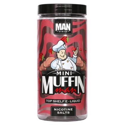 79 416x416 - ONE HIT WONDER  Muffin Man Mini 100 ml 3 mg