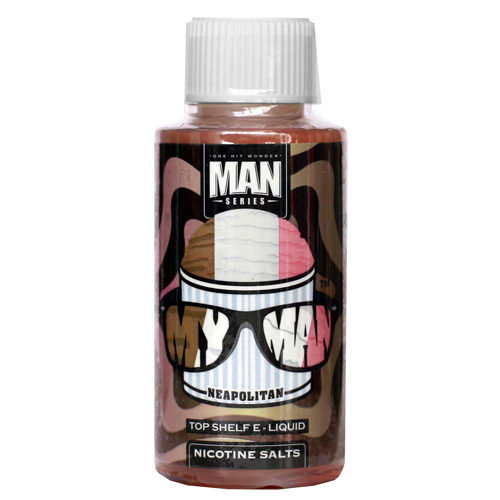 80 500x500 - ONE HIT WONDER  My Man 100 ml 3 mg