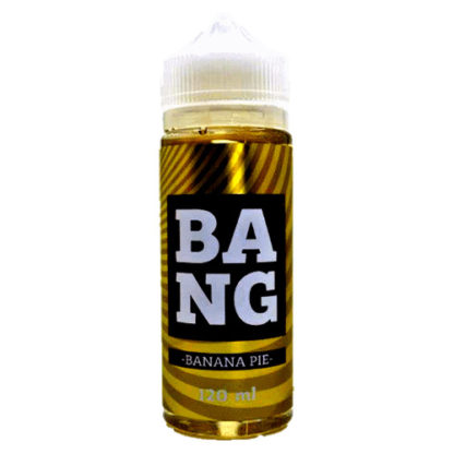 816.970 416x416 - BANG Banana pie 120 ml 3 mg
