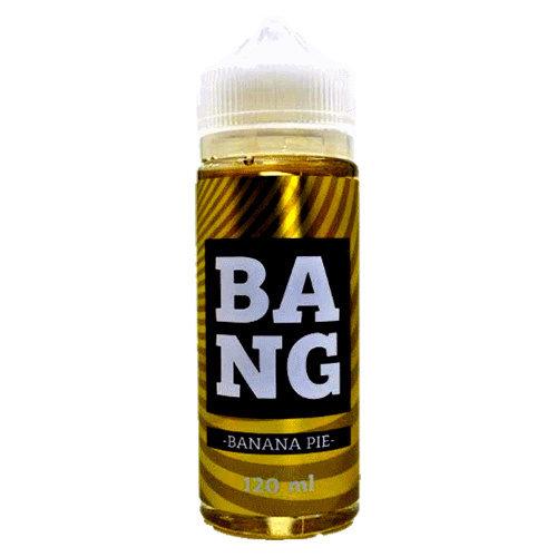 816.970 500x500 - BANG Banana pie 120 ml 3 mg