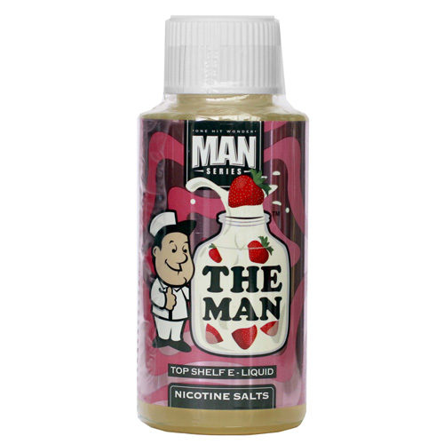 83 500x500 - ONE HIT WONDER  The Man 100 ml 3 mg