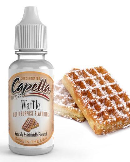 833498684 w526 h526 waffle 1000x12  61.515.640 416x517 - Capella Waffle 13 ml