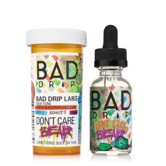 8429.750x0 1 324x324 - Bad Drip Salts Dont Care Bear 30 ml 25 mg